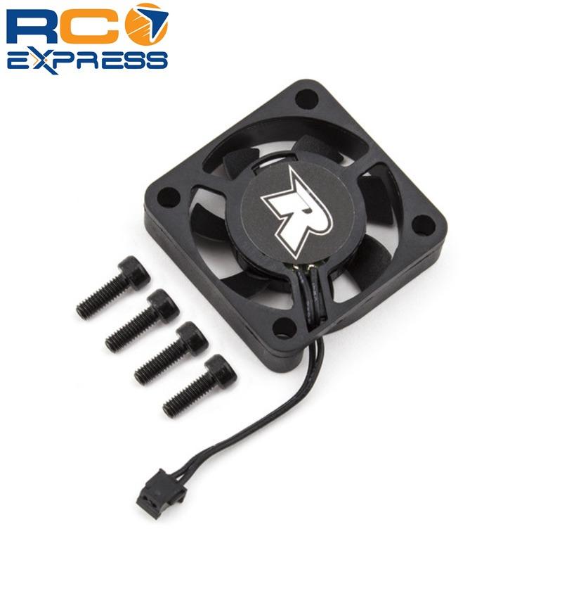 Associated Blackbox 30x30x10mm Fan w//screws ASC27031