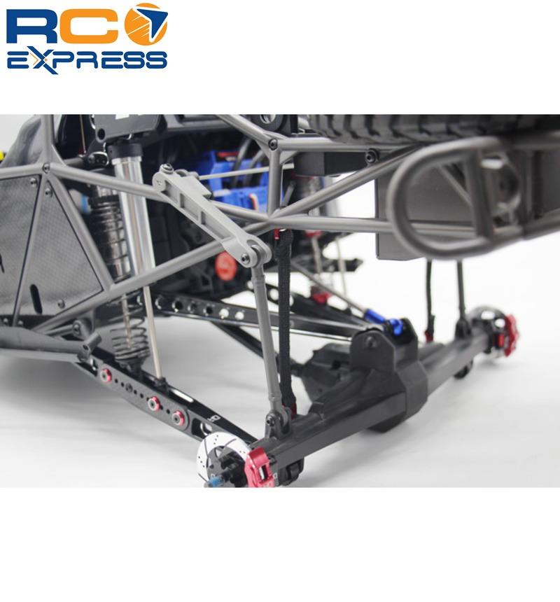 Details about Hot Racing Traxxas UDR Suspension Travel Limit Straps 108mm  (Rear) TUDR88SLS108