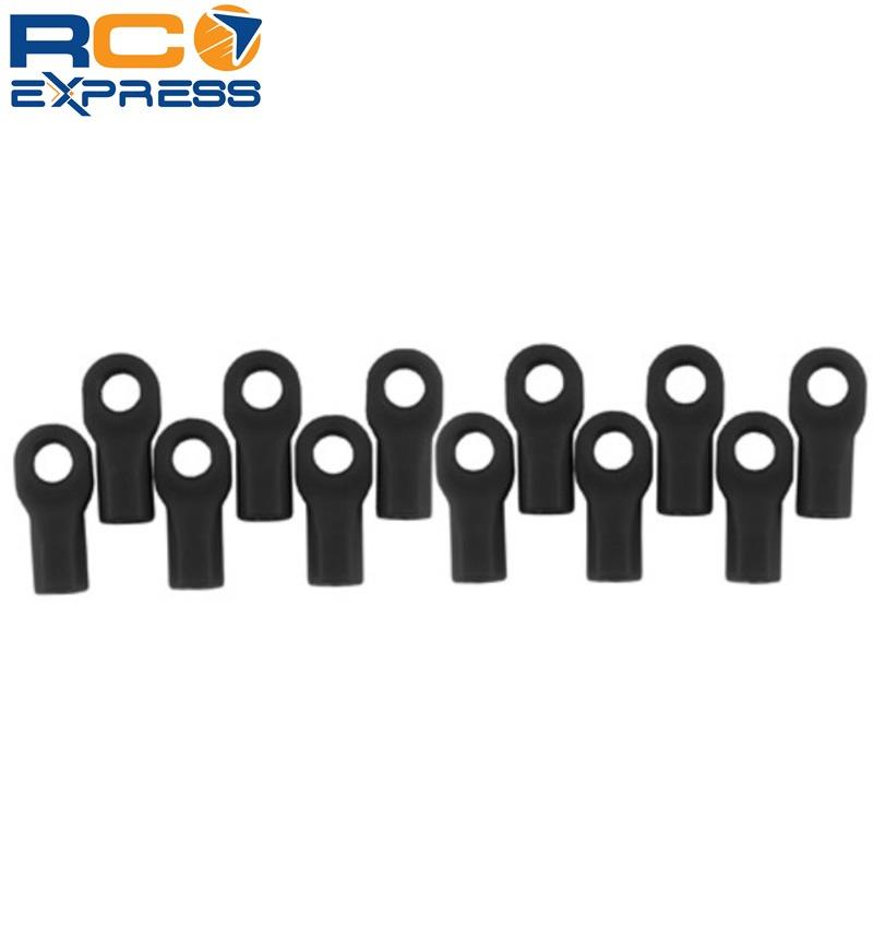 RPM Rod Ends Short Black 1//10 Traxxas 80472
