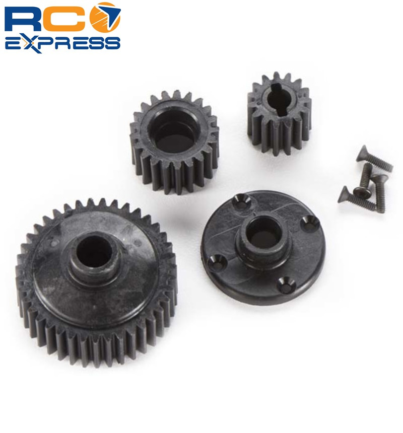 BLS Granite All Mega Raider XL Vorteks Fury ARRMA Spur Gear Cover