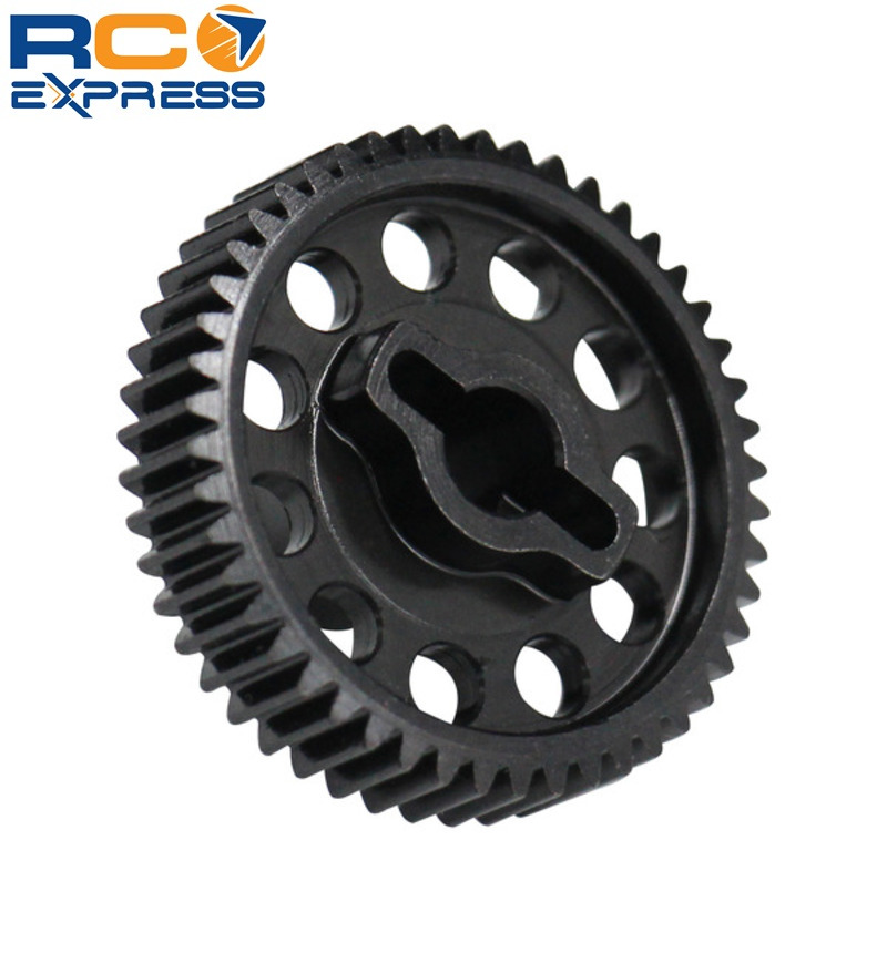 Details about Hot Racing Traxxas 4 Tec 2 0 Steel Spur Gear 48T 48P STRF448