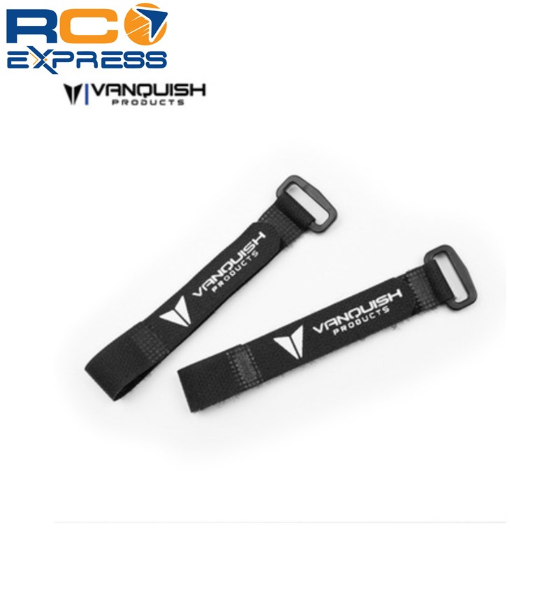 Vanquish Products VPS10110 hook and loop Strap