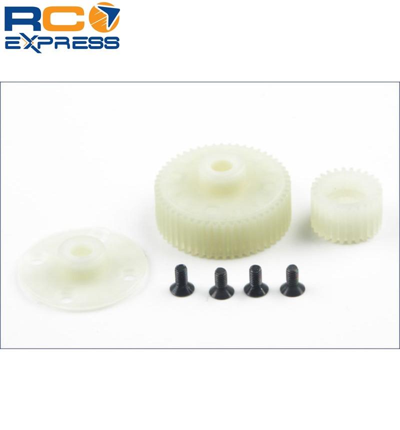 Aluminum Steering Support Kyosho RB6//RT6//SC6