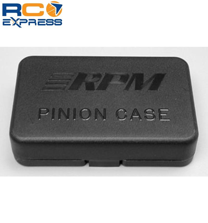 Pinion Case Black RPM80412