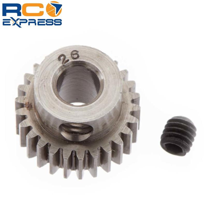 Robinson Racing 2022 22T 48P Hardened Steel Pinion Gear 5mm Bore