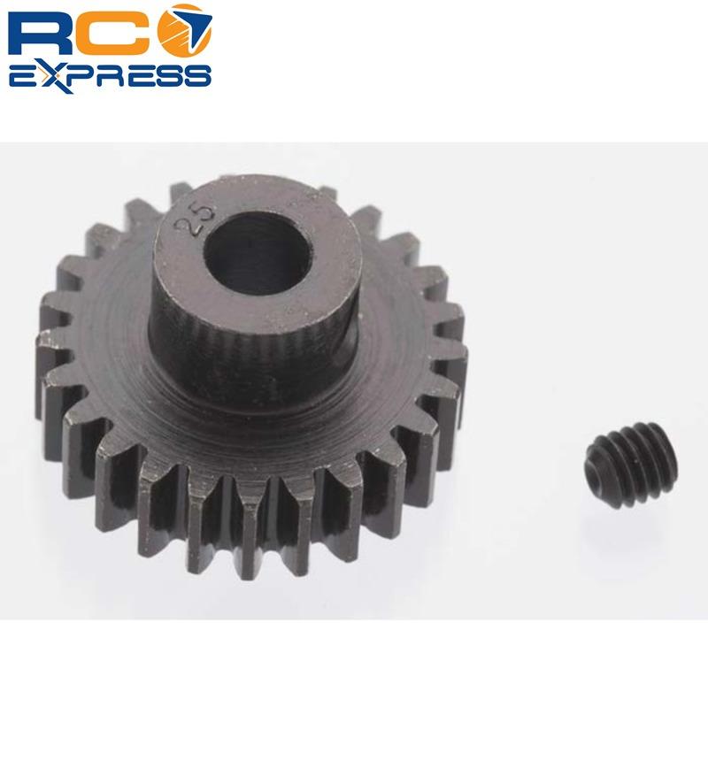 Robinson Racing 8623 Extra Hard 23 Tooth Blackened Steel 32p Pinion 5mm