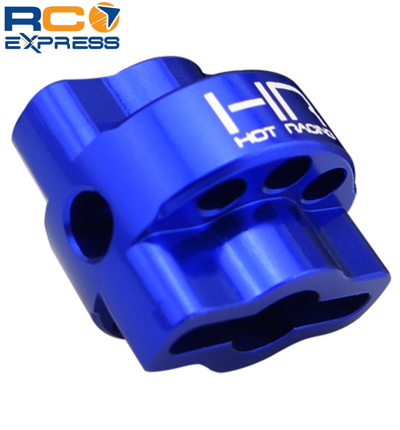 Hot Racing KMF2506 Aluminum Diff Locker Kyosho Fo-Xx Mad Crusher Force