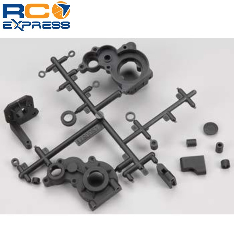 Axial Racing Dig Transmission Case Wraith AX80051