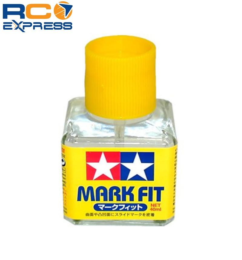 Tamiya Mark Fit Decal Solution TAM87102