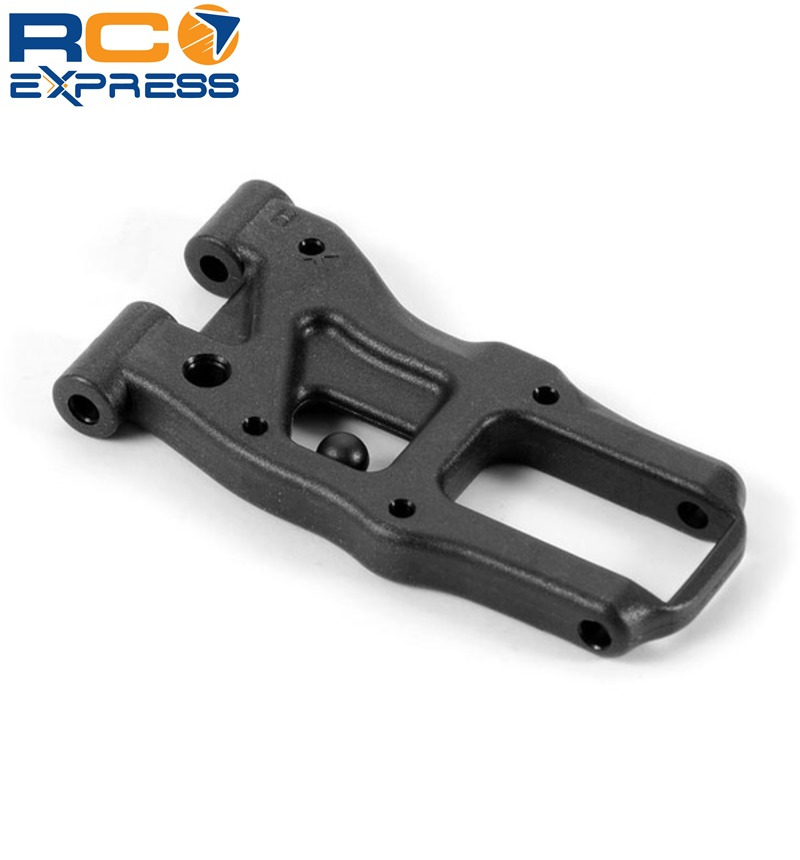 Xray front suspension arm hard 1-hole XRA302168